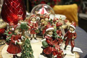 Vianočné figúrky