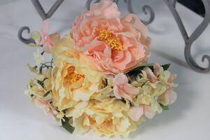 Jarné umelé kvety