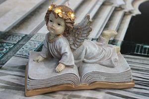 Anjelikovia a sošky