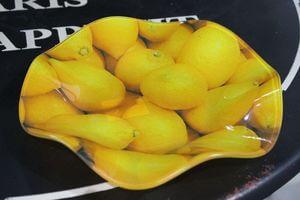 Misky na ovocie