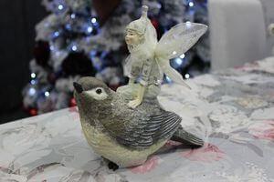 Vianočné zvieratká