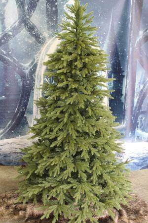 Umelý vianočný stromček 3D Jedľa exklusiv 150cm