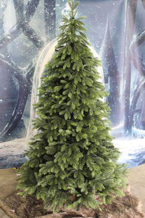 Umelý vianočný stromček 3D Nevada 220cm