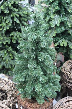 Umelý vianočný stromček 80cm