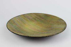 Žíhaná keramická miska na ovocie 30cm